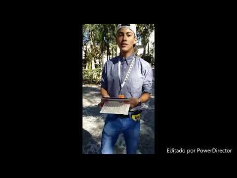 #SoyMexicanoCuando UVM campus lago de Guadalupe Cuatrinestral 1°A