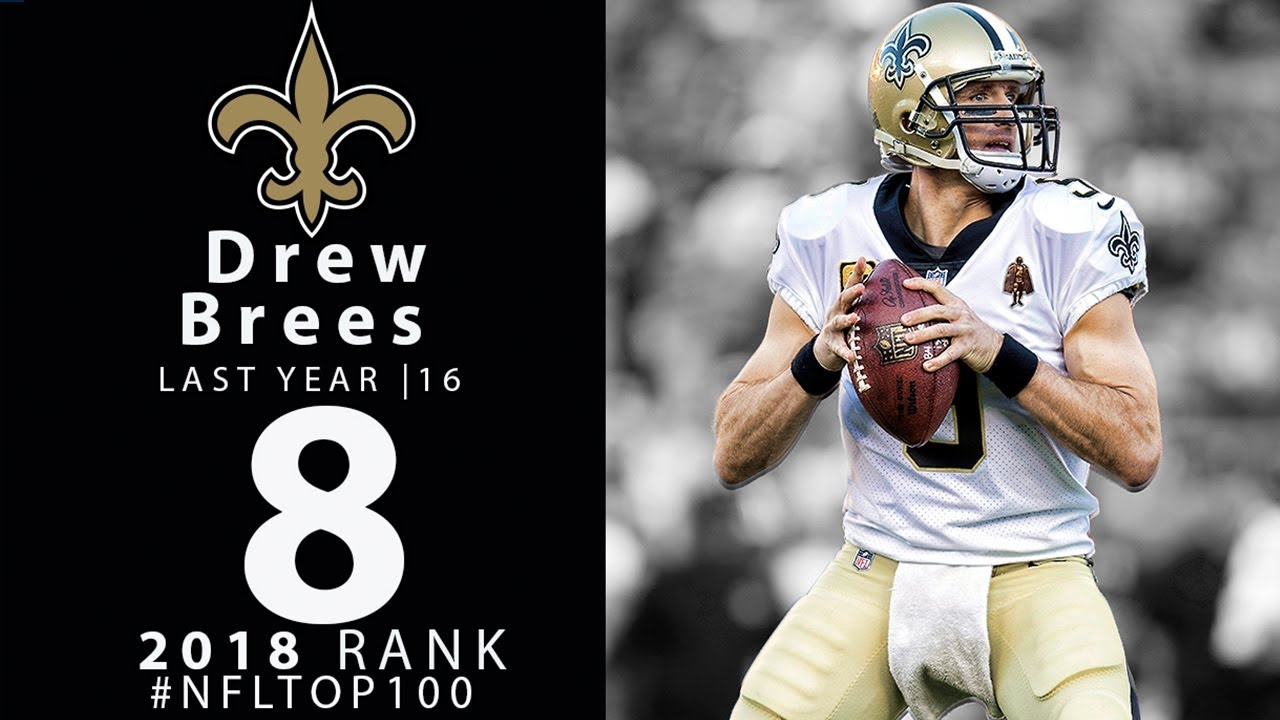 9fb3c379b  8  Drew Brees (QB