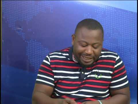 Agoro Ne Fom on Adom TV (15-6-19)