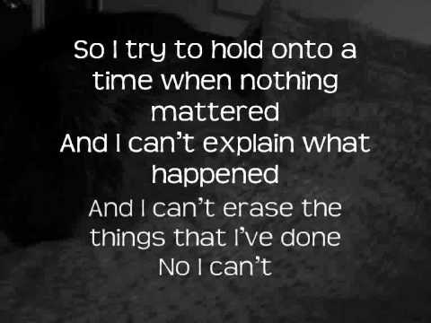 simple-plan---untitled-with-lyrics