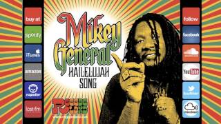 "Mikey General - ""Sort Out"" (Reggaeland Prod. 2013)"