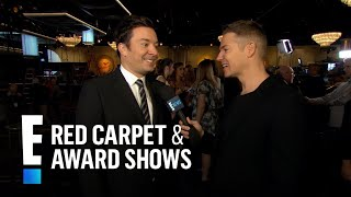 Jimmy Fallon Teases Star-Studded Golden Globes Opening | E! Live From The Red Carpet