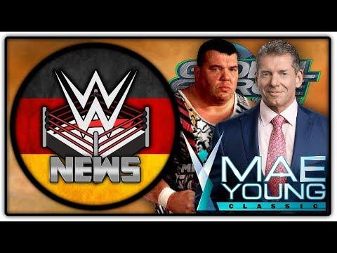 Wrestling-Legende verstorben! McMahon ignoriert Rat der Ärzte! (Wrestling News Deutschland)
