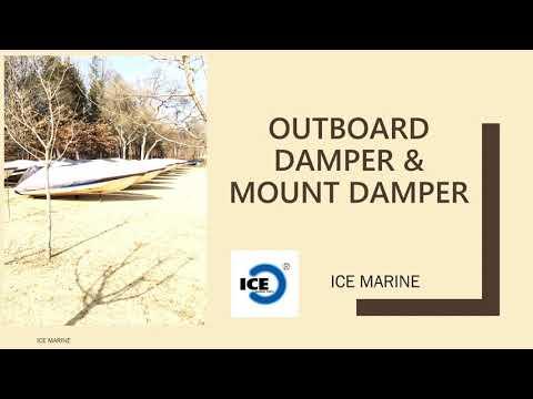 Outboard Damper & Mount Damper