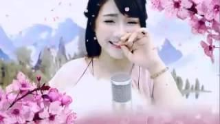 Gái xinh hát nhạc Võ Lâm cực đỉnh - Bánh Kem