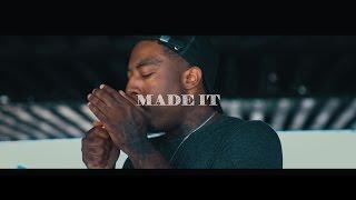 TRELLO ARTZ - MADE IT (MUSIC VIDEO) @MONEYSTRONGTV