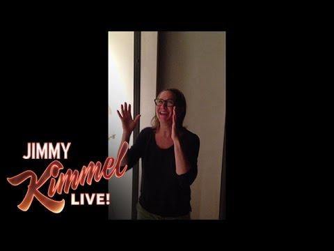 Jennifer Aniston Takes the #ALSIceBucketChallenge @ProjectALS