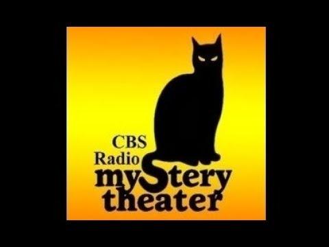 """CBS RADIO MYSTERY THEATER -- """"THE HIT MAN"""" (8-1-74)"""