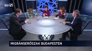 Civil kör (2020-01-25) - HÍR TV