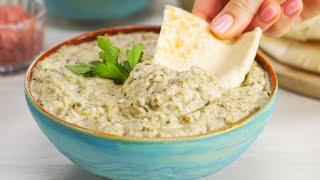 Новый рецепт из баклажанов от Всегда Вкусно - ХАЦИЛИМ!