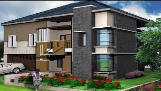 Model Rumah Minimalis Terbaru 2018