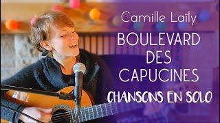 Chansons en solo #1.5 - Boulevard des Capucines