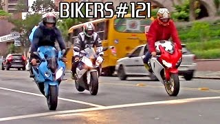 BIKERS #121 - S1000RR CBR & Suzuki RL's and Wheelies, Yamaha Burnout & more!(INSTAGRAM -- @bikersbr -- Subscribe for more videos! / Inscreva-se para mais videos! www.youtube.com/edcunhaph BIKERS #121 - On the video: BMW ..., 2016-11-17T20:43:20.000Z)