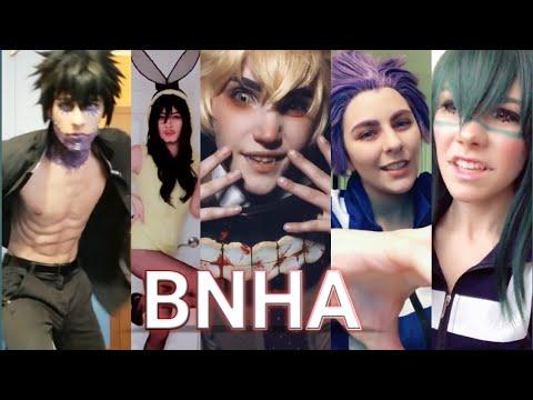 My Hero Academia  BNHA [TIK TOK]#24