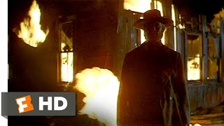 High Plains Drifter (7/8) Movie CLIP - Who Are You? (1973) HD