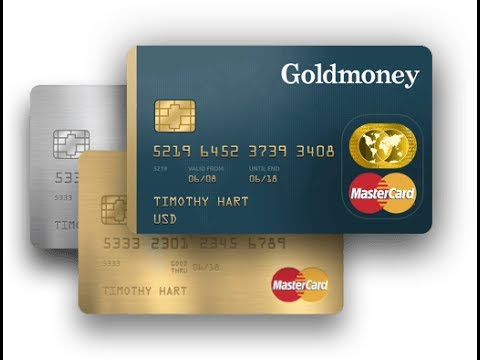WHAT IS A GOLD MONEY 100% GOLD BACKED BANK ACCOUNT AND WHY WOULD YOU NEED IT