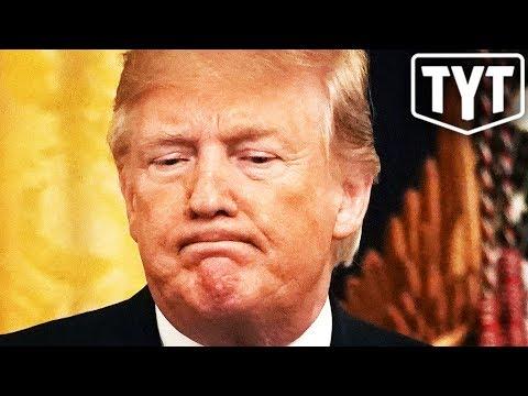 Republican Calls For Trump Impeachment