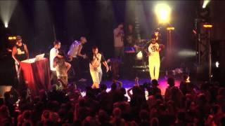 Alaclair Ensemble - Show de la rentrée 2013