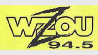 WZOU 94.5 Boston - Karen Blake - 1989