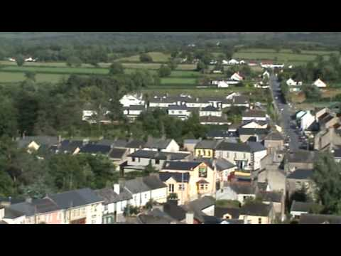newport co tipperary on a nice day