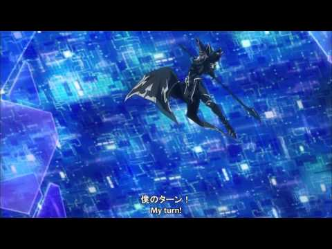 Yu-Gi-Oh! The Dark Side Of Dimension Trailer [JPN / ENG] Subbed