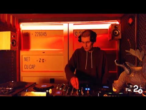 Acid Jordan @ 20ft Radio