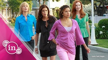 """Desperate Housewives"":  Serien-Comeback?"