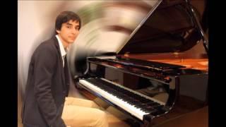 """Z.Kodály """"Il pleure dans mon coeur comme il pleut sur la ville"""" /Seven Piano Pieces Op.11 No.3 Thumbnail"""