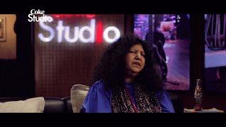 BTS, Aaqa, Abida Parveen & Ali Sethi, Episode 1, Coke Studio 9