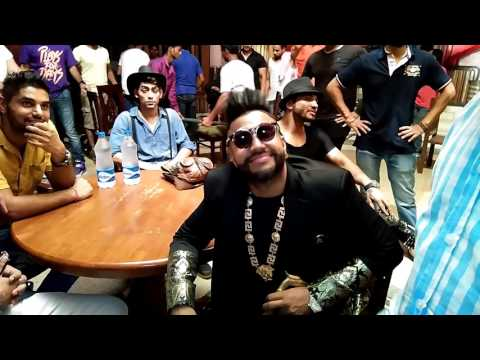 All Black making | Sukhe ,Raftaar |...