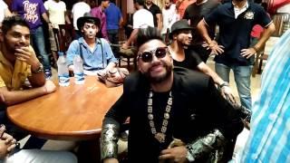 vuclip All Black making   Sukhe ,Raftaar   Tseries  Bhullar Production house