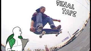 Den Haag - Final Tape