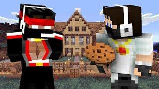 MineCraft [Конкурс] - Прекрасные домики с: