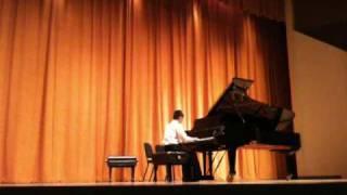 Edvard Grieg - Lyric Pieces, Op.43 No. 4 Little Bird