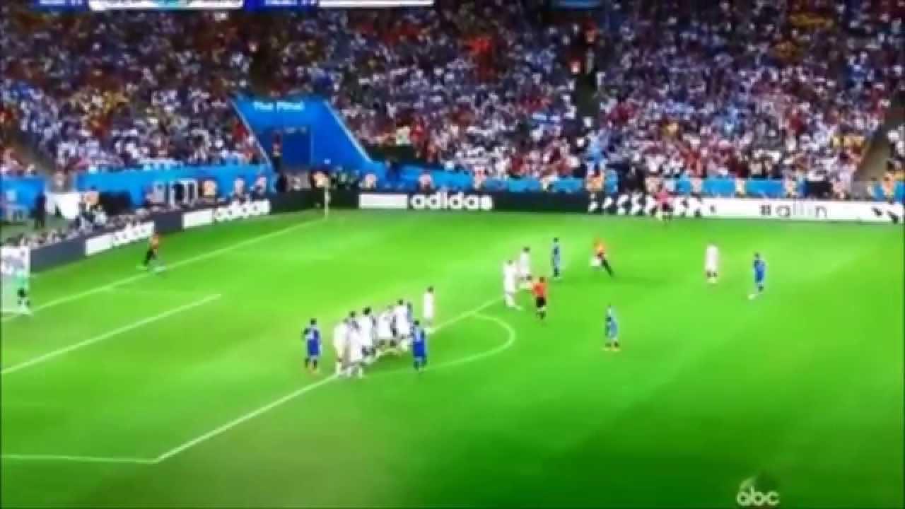 World cup final gambling