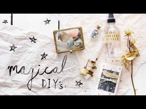 magical diys