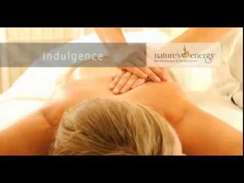 Small Business Coaching Sydney by Proactive Media - Nature's Energy Spa Commercial
