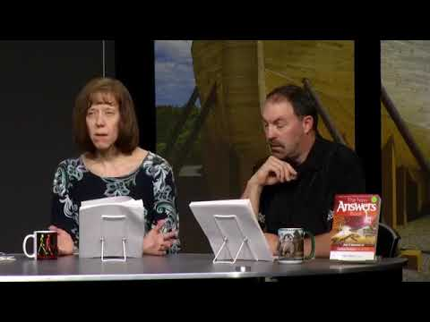 Answers News – April 19, 2018