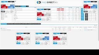 Trader Tom Live Stream