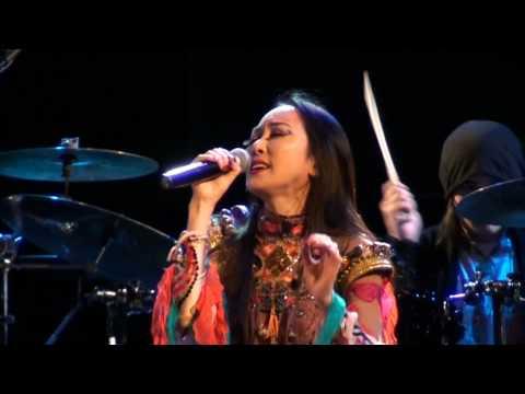 Sa Ding Ding Live (1) Villa Ada - Roma 29-07-10 (GLasstudios71)