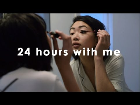 24 HOURS WITH ME / Ordinary People