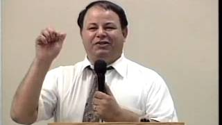 Prédica: Dario Salas - El infierno.