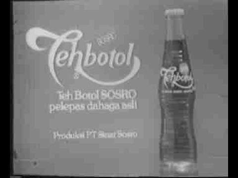 Sarana Niaga/ Iklan Jadul Tahun 1978 Original TVRI