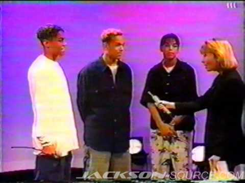 3T Anything & interview
