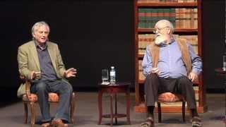 Richard Dawkins, Daniel Dennett, Sam Harris & Ayaan Hirsi Ali