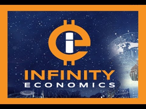 Infinity Economics Conference + Q&A, Zürich 11-11-2017 English
