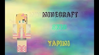 Video Minecraft - Skin Yapımı! download MP3, 3GP, MP4, WEBM, AVI, FLV September 2018