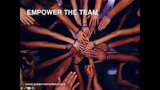 Empowerment is at the Heart of Project Leadership