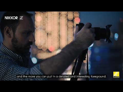 First Impressions of the NIKKOR Z 14-30mm f/4 S by Jimmy McIntyre