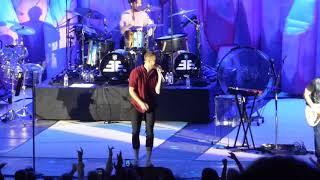 "Imagine Dragons ""Thunder"" Hollywood Bowl 10-1-2017 LA California"